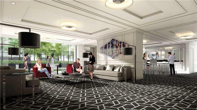Condo Apartment at 959 Bay St, Unit 3905, Toronto, Ontario. Image 7