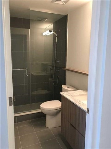 Condo Apartment at 6 Parkwood Ave, Unit 312, Toronto, Ontario. Image 10
