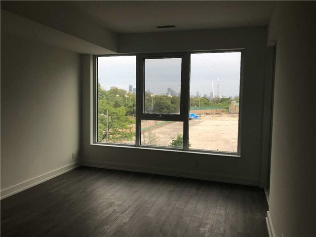 Condo Apartment at 6 Parkwood Ave, Unit 312, Toronto, Ontario. Image 2