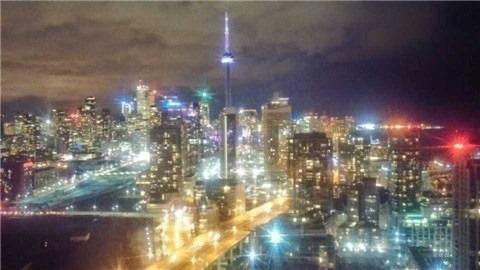 Condo Apartment at 219 Fort York Blvd, Unit Uph02, Toronto, Ontario. Image 1
