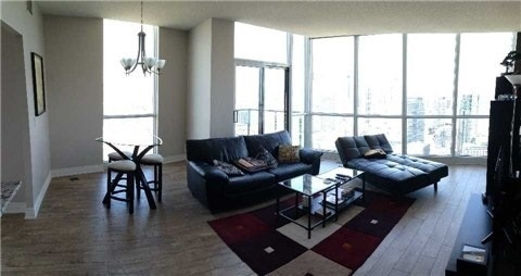 Condo Apartment at 219 Fort York Blvd, Unit Uph02, Toronto, Ontario. Image 14