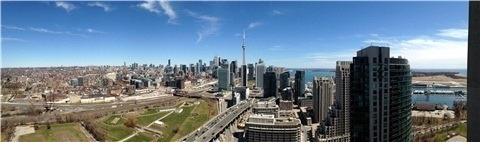 Condo Apartment at 219 Fort York Blvd, Unit Uph02, Toronto, Ontario. Image 7