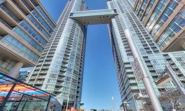 Condo Apartment at 10 Capreol Crt, Unit Parking, Toronto, Ontario. Image 2