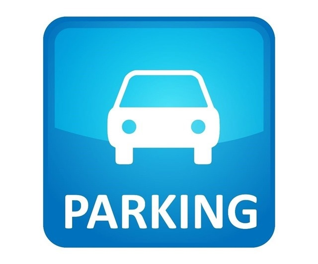 Parking Space at 10 Capreol Crt, Unit Parking, Toronto, Ontario. Image 1