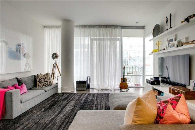 Condo Apartment at 29 Queens Quay E, Unit 908, Toronto, Ontario. Image 2