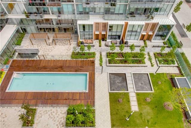 Condo Apartment at 29 Queens Quay E, Unit 908, Toronto, Ontario. Image 13