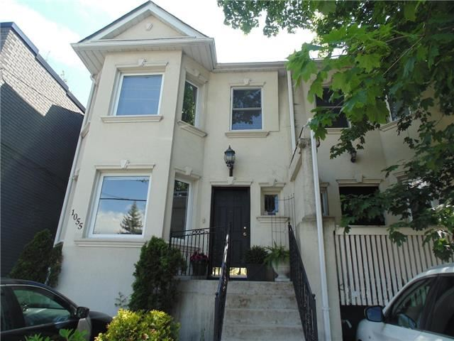 Semi-detached at 1055 Mount Pleasant Rd, Toronto, Ontario. Image 12