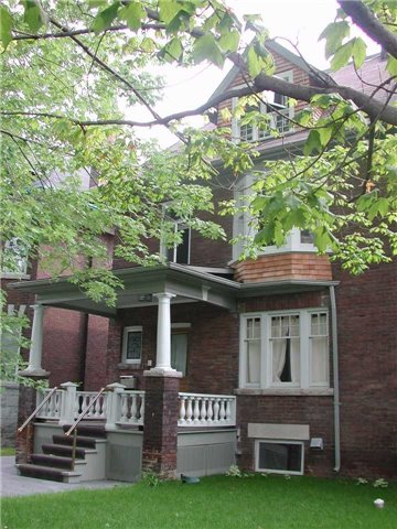 Semi-detached at 499 Palmerston Blvd, Toronto, Ontario. Image 1