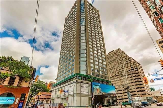 Condo Apartment at 155 Yorkville Ave, Unit 2907, Toronto, Ontario. Image 1