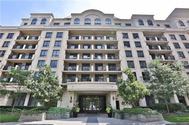 Condo Apartment at 650 Sheppard Ave E, Unit 701, Toronto, Ontario. Image 1