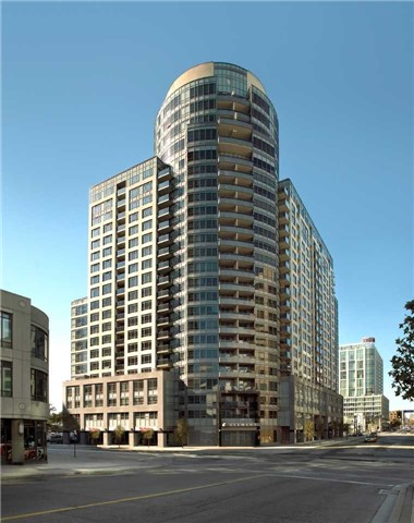 Condo Apartment at 20 Blue Jays Way, Unit 2122, Toronto, Ontario. Image 1