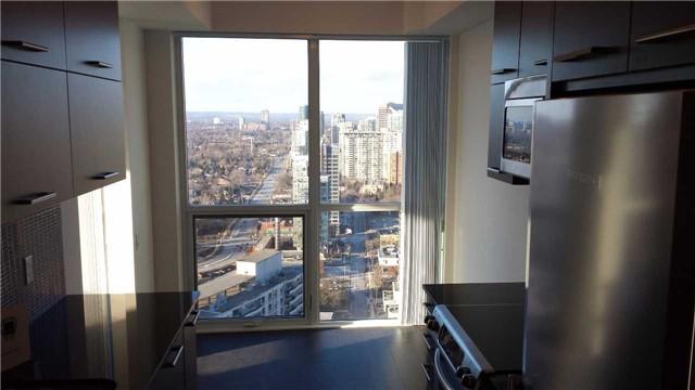 Condo Apartment at 5162 Yonge St, Unit 3603, Toronto, Ontario. Image 4