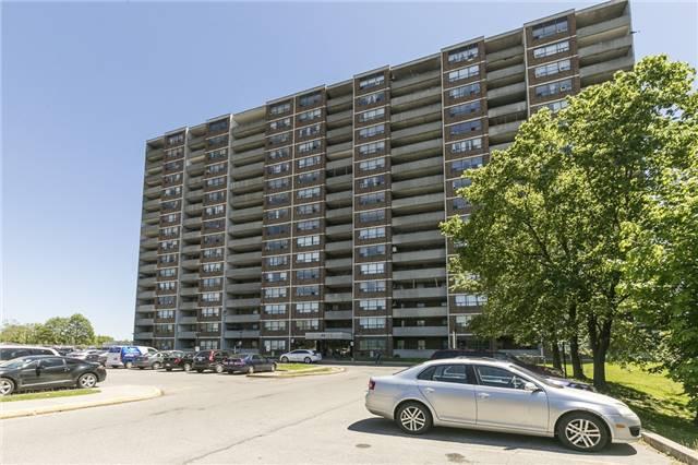 Condo Apartment at 45 Sunrise Ave, Unit #504, Toronto, Ontario. Image 12