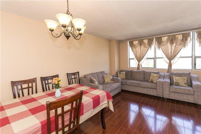 Condo Apartment at 45 Sunrise Ave, Unit #504, Toronto, Ontario. Image 13