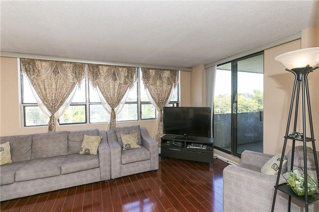 Condo Apartment at 45 Sunrise Ave, Unit #504, Toronto, Ontario. Image 14
