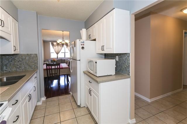 Condo Apartment at 45 Sunrise Ave, Unit #504, Toronto, Ontario. Image 16