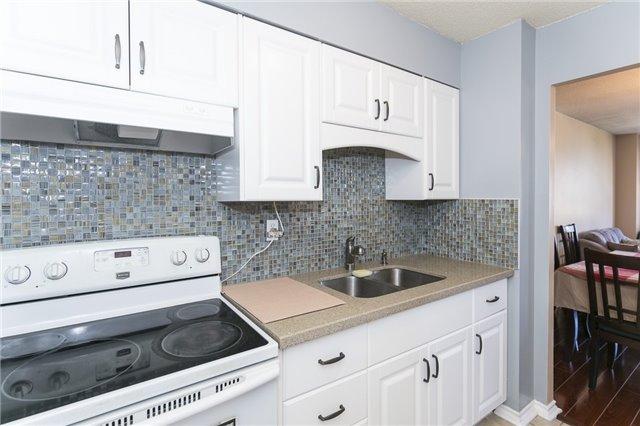 Condo Apartment at 45 Sunrise Ave, Unit #504, Toronto, Ontario. Image 17
