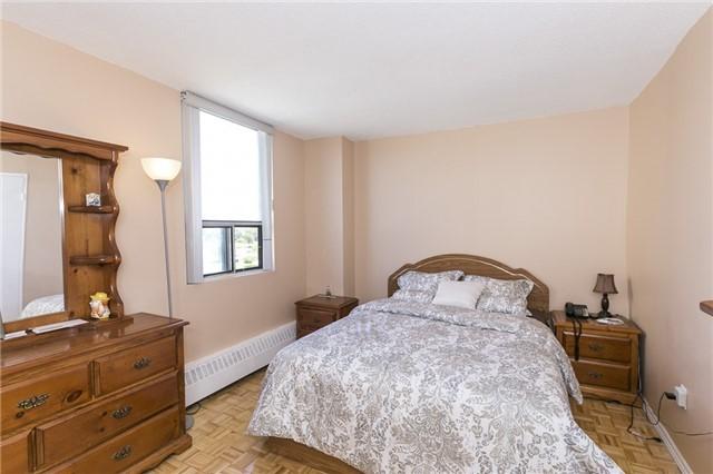 Condo Apartment at 45 Sunrise Ave, Unit #504, Toronto, Ontario. Image 4