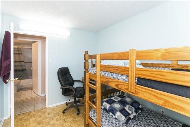 Condo Apartment at 45 Sunrise Ave, Unit #504, Toronto, Ontario. Image 7