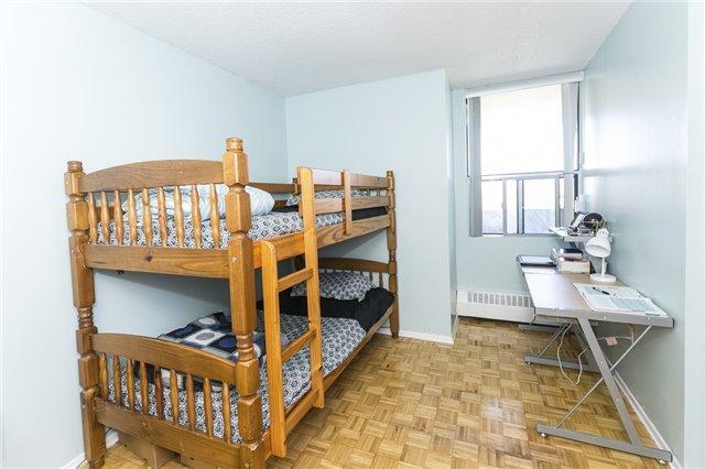 Condo Apartment at 45 Sunrise Ave, Unit #504, Toronto, Ontario. Image 8