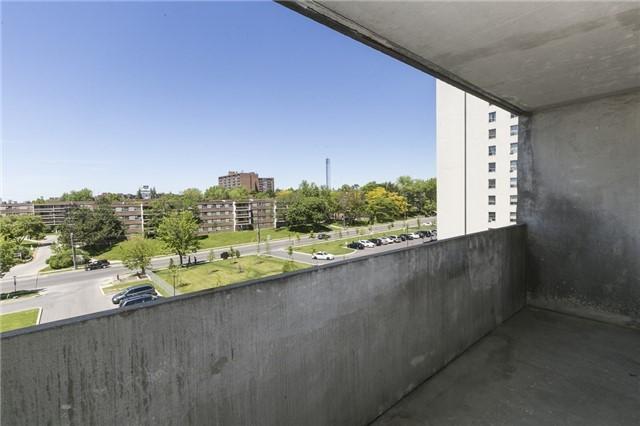 Condo Apartment at 45 Sunrise Ave, Unit #504, Toronto, Ontario. Image 10
