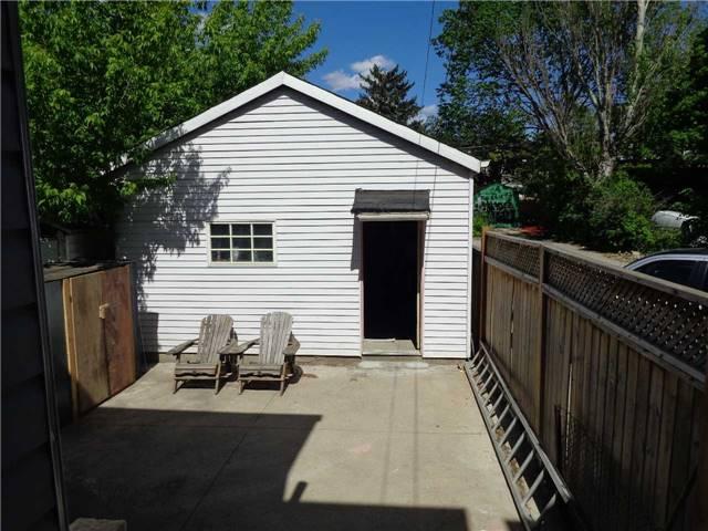Duplex at 933 Dufferin St, Toronto, Ontario. Image 8