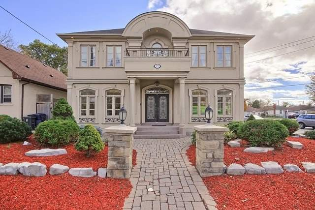Detached at 77 Steeles Ave E, Toronto, Ontario. Image 1