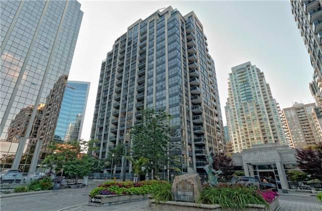 Condo Apartment at 18 Hollywood Ave, Unit 1405, Toronto, Ontario. Image 1
