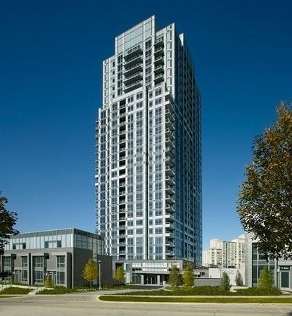 Condo Apartment at 18 Graydon Hall Dr, Unit 1102, Toronto, Ontario. Image 6