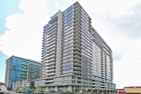Condo Apartment at 59 East Liberty St, Unit 1105, Toronto, Ontario. Image 1