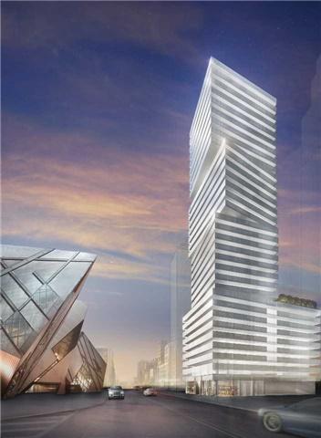 Condo Apartment at 200 Bloor St W, Unit 3202, Toronto, Ontario. Image 1