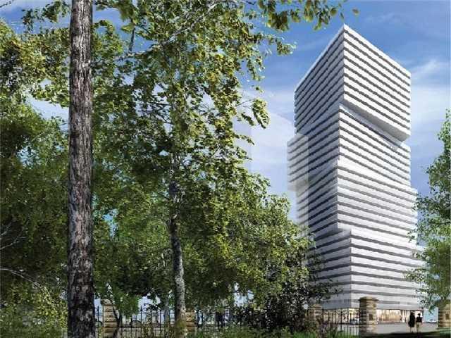 Condo Apartment at 200 Bloor St W, Unit 3202, Toronto, Ontario. Image 2