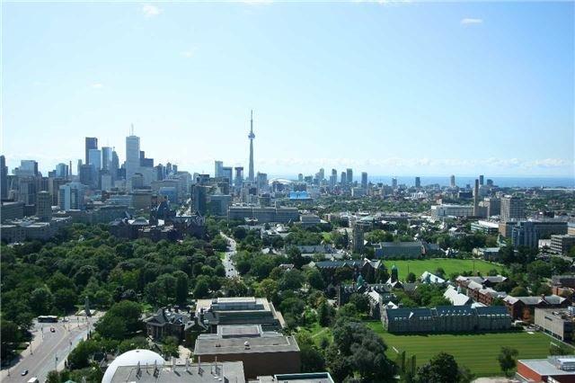 Condo Apartment at 200 Bloor St W, Unit 3202, Toronto, Ontario. Image 3