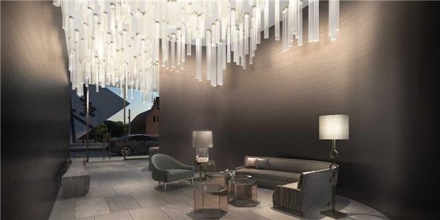 Condo Apartment at 200 Bloor St W, Unit 3202, Toronto, Ontario. Image 5