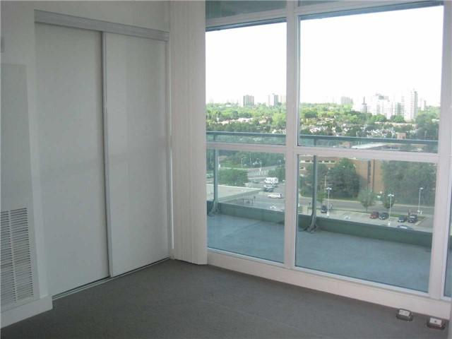 Condo Apartment at 33 Singer Crt, Unit 1011, Toronto, Ontario. Image 1