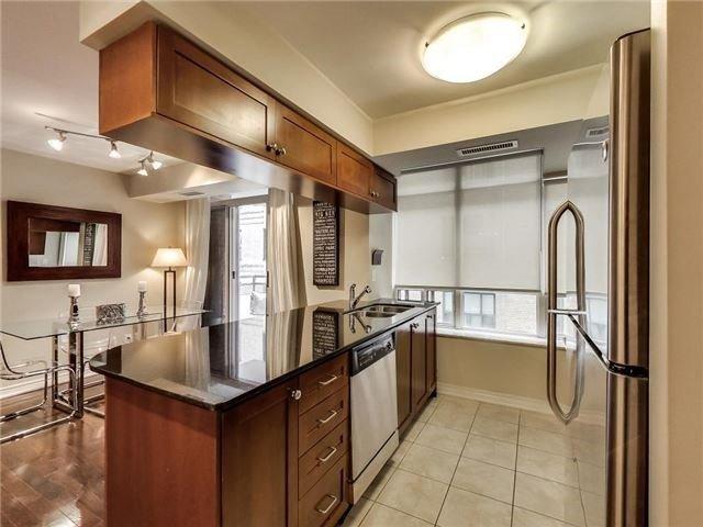 Condo Apartment at 60 St Clair Ave W, Unit 301, Toronto, Ontario. Image 17