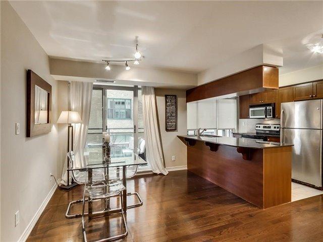 Condo Apartment at 60 St Clair Ave W, Unit 301, Toronto, Ontario. Image 2