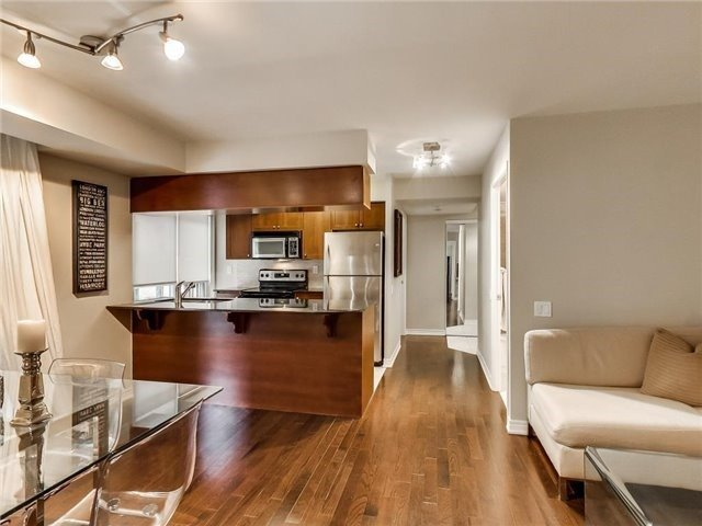 Condo Apartment at 60 St Clair Ave W, Unit 301, Toronto, Ontario. Image 3