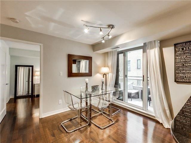 Condo Apartment at 60 St Clair Ave W, Unit 301, Toronto, Ontario. Image 5