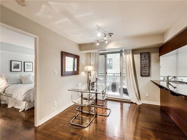 Condo Apartment at 60 St Clair Ave W, Unit 301, Toronto, Ontario. Image 6