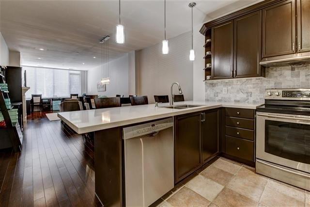 Condo Apartment at 980 Yonge St, Unit 208, Toronto, Ontario. Image 16