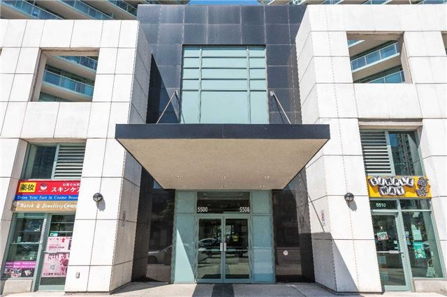 Condo Apartment at 5500 Yonge St, Unit 1705, Toronto, Ontario. Image 1