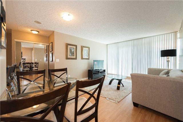 Condo Apartment at 5500 Yonge St, Unit 1705, Toronto, Ontario. Image 16