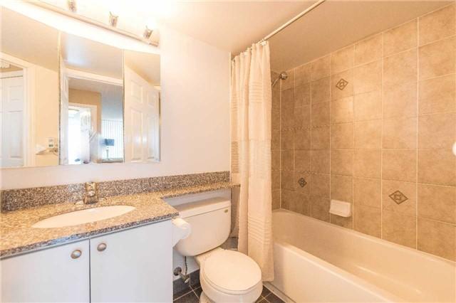 Condo Apartment at 5500 Yonge St, Unit 1705, Toronto, Ontario. Image 4