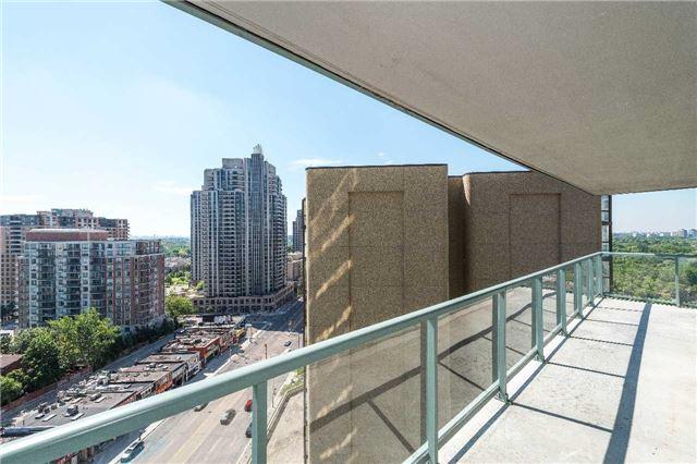 Condo Apartment at 5500 Yonge St, Unit 1705, Toronto, Ontario. Image 8
