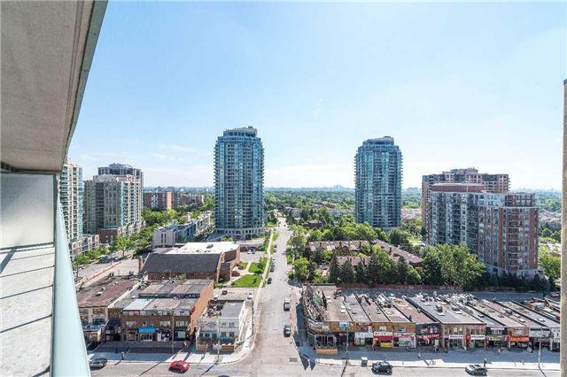 Condo Apartment at 5500 Yonge St, Unit 1705, Toronto, Ontario. Image 9