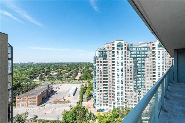 Condo Apartment at 5500 Yonge St, Unit 1705, Toronto, Ontario. Image 10