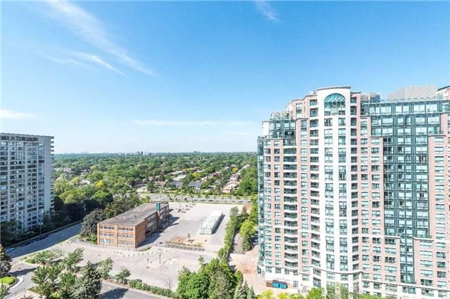 Condo Apartment at 5500 Yonge St, Unit 1705, Toronto, Ontario. Image 11