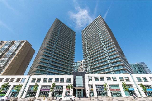 Condo Apartment at 5500 Yonge St, Unit 1705, Toronto, Ontario. Image 13