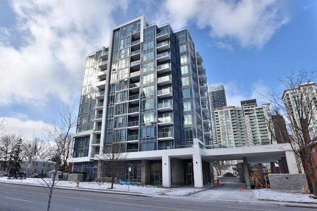 Condo Apartment at 28 Avondale Ave, Unit 601, Toronto, Ontario. Image 1